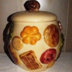 LA Poettery Cookies Cookie Jar 2-220x245