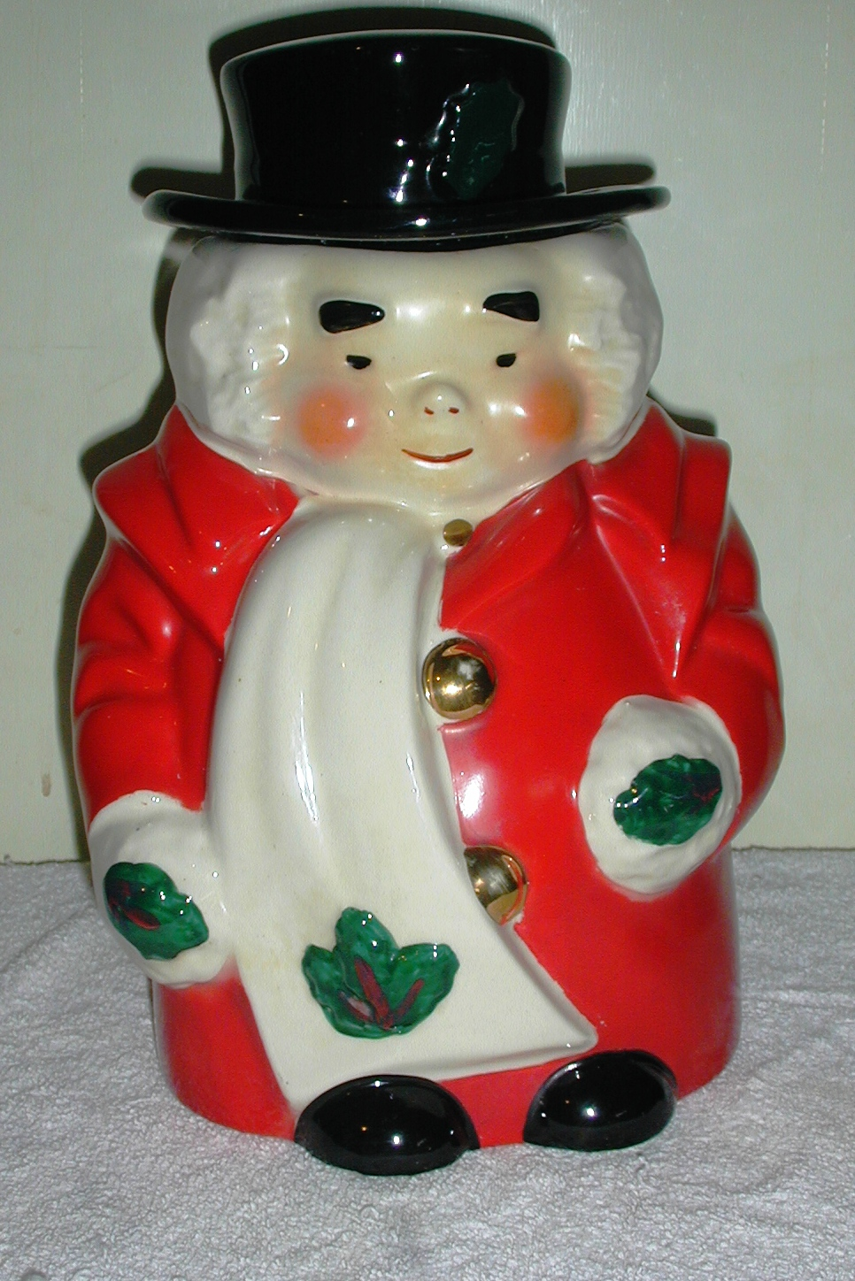Cookie Jar For Sale Ioffer Fitz