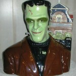 HERMAN MUNSTER (1)
